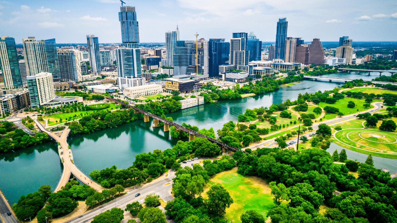 Austin TX blog