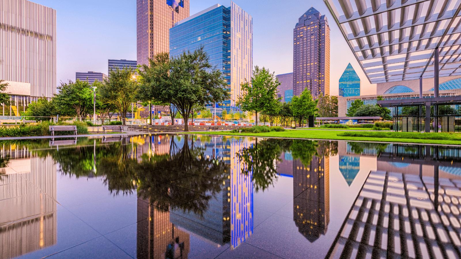 Dallas TX Blog