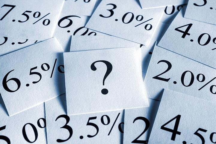 How Interest Rates Are Determined
