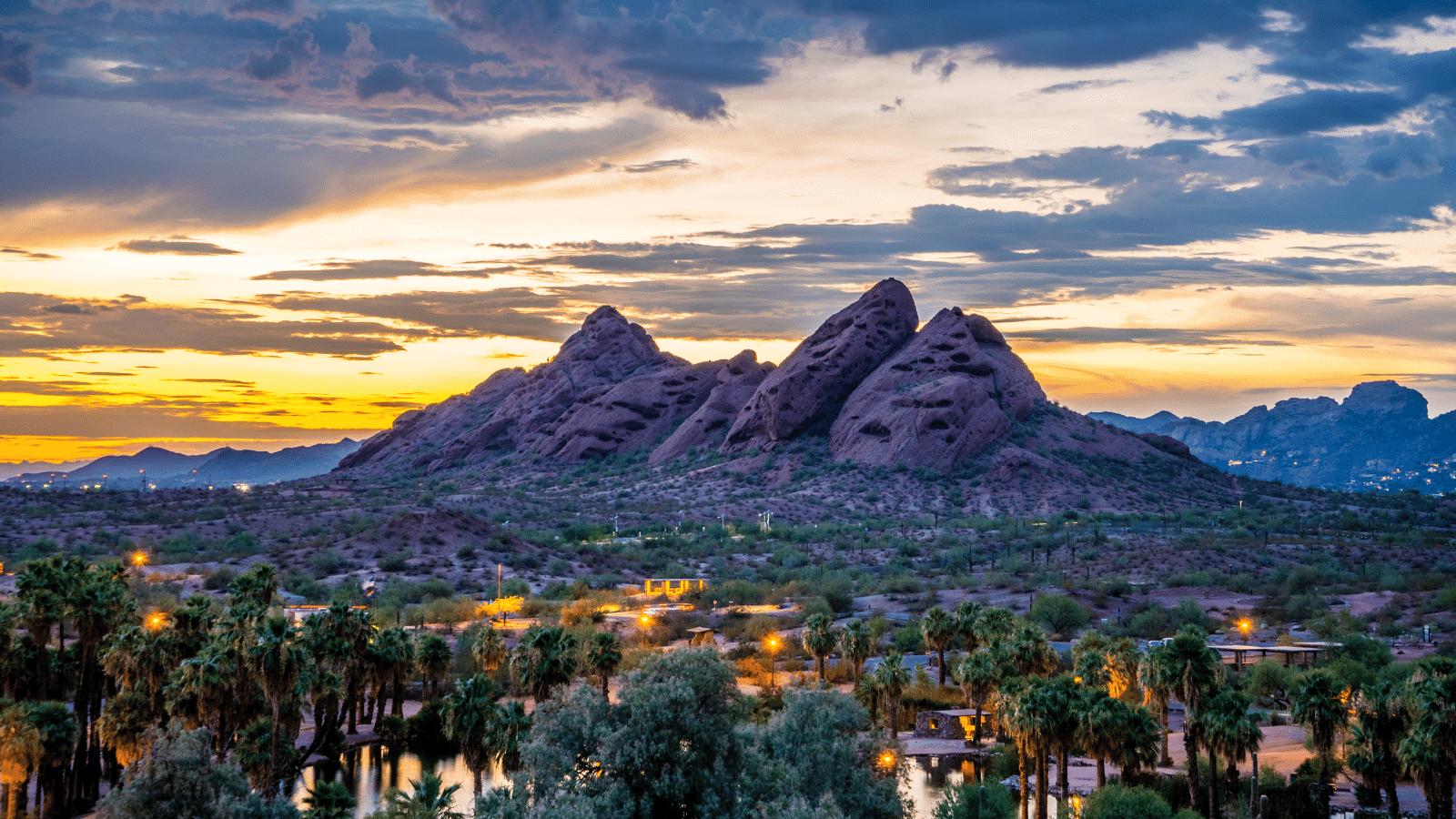 Phoenix AZ blog