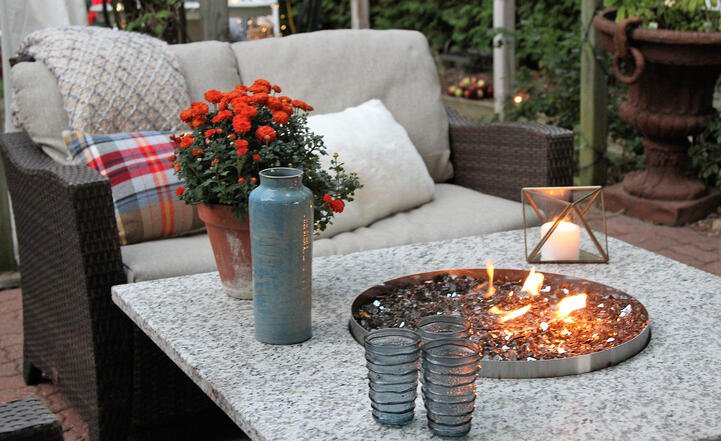 5 Tips to Extend Your Patio Season Year Round