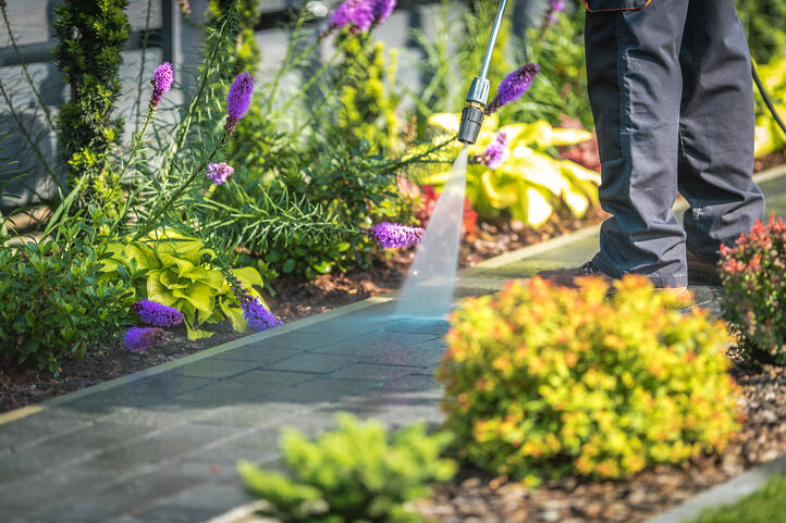 A Homeowner's Best Friend: Your Spring Home Maintenance Checklist