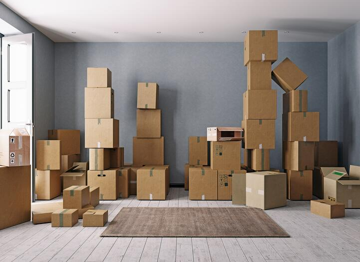 Hiring a Moving Company? Here's the Top 4 Things to Consider